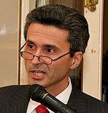 E.S. Dr. Ion Jinga, Ambasadorul Romaniei în Regatul Marii Britanii si al Irlandei de Nord