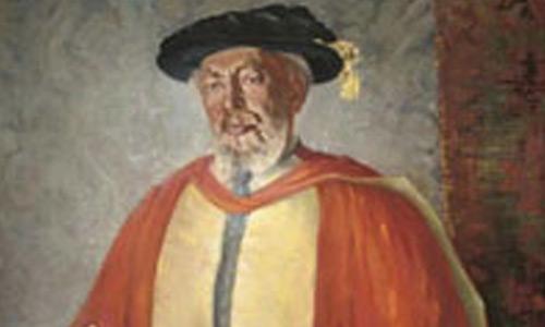 david-mitrany
